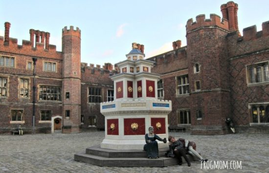 London Day Trips with Kids