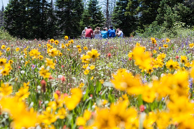 Mother's Day for Outdoorsy Moms