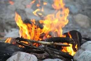 Camping hacks for kids