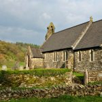Take the Kids Church Camping (Champing) in the UK