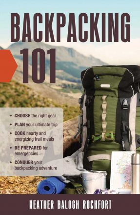 Backpacking 101
