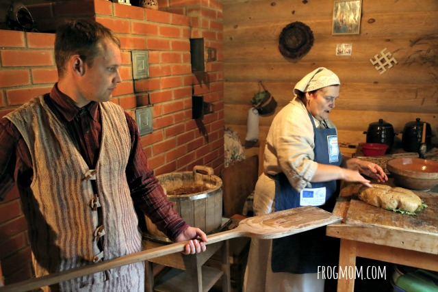 Agrotourism Latvia
