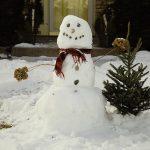 Outdoors Advent Calendar #12: Snowmen & Snowman Festivals