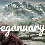 Veganuary Day 2: 30 Days of Vegan to Save the Planet