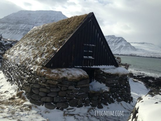 Easter in Iceland