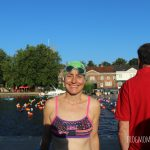 Support My First Triathlon for Camfed