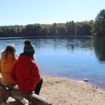 New England Travel: Walden Pond, MA – Grafton, VT