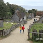 New England Travel: Plymouth – Cape Cod – Falmouth