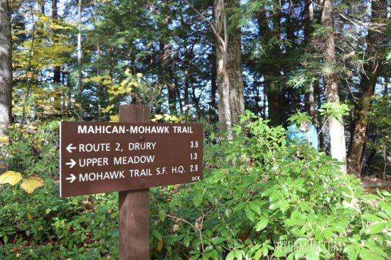 Mohawk Trail