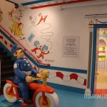 New England Travel: Springfield, MA – Dr. Seuss Museum