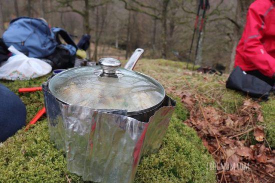 Elterwater Hike