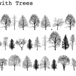 How to Write with Trees