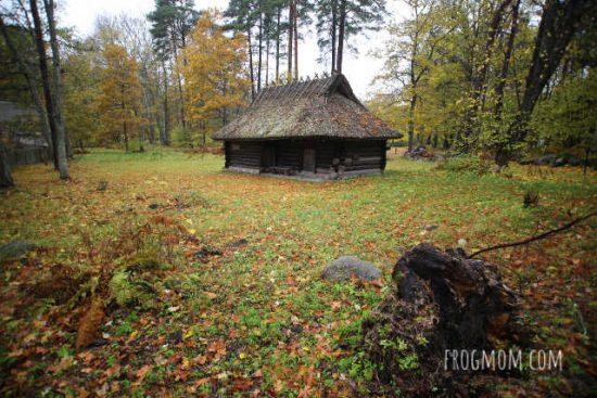 Lahemaa - Altja Village