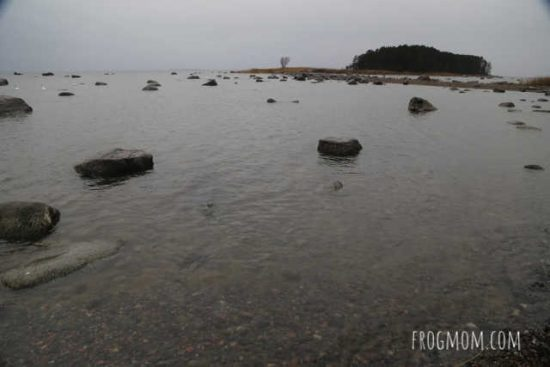 Lahemaa - Kasmu Coast