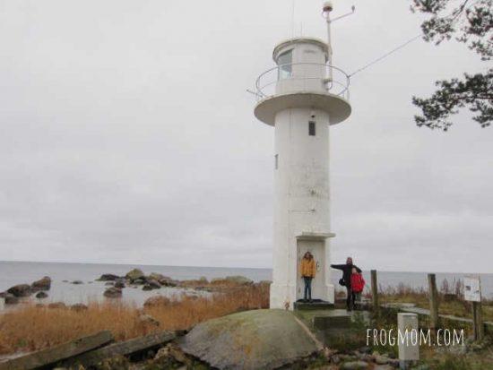 Lahemaa - Lighthouse