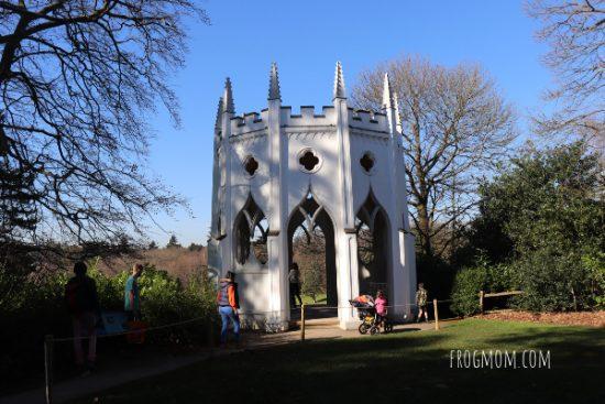 Painshill Park - Follies