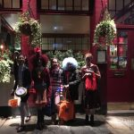 Halloween in London: Where to trick or treat