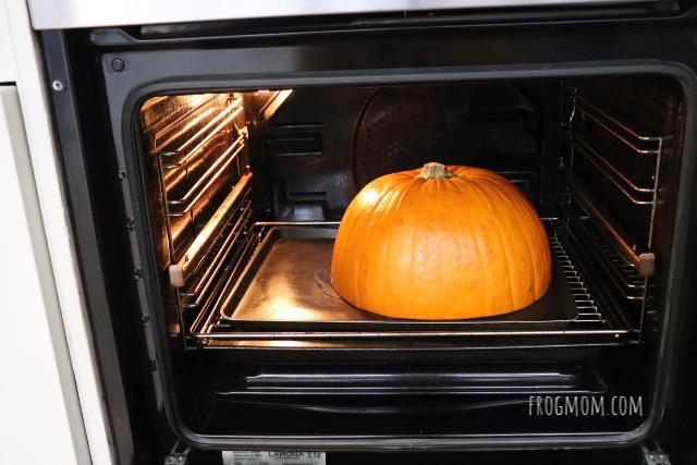 spiced pumpkin jam recipe