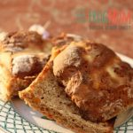 Apricot, Orange and Buddha's Hand Hot Cross Buns – A Cautionary Tale and Recipe